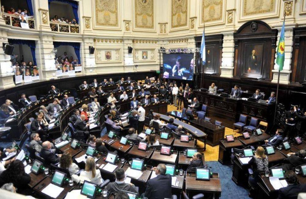 Cristina vs. Randazzo: quién pone más en juego en la Legislatura bonaerense