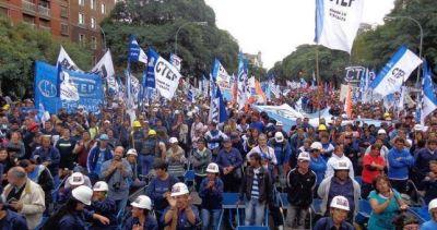 Las organizaciones sociales reclaman su lugar en el Consejo del Salario