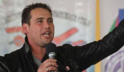 Fita fue reelegido como líder del Sindicato de Viajantes de Chubut