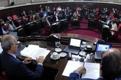 La Primera Sección y las listas para el Senado bonaerense