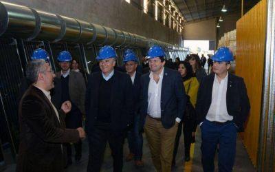 En Jujuy hay futuro con proyectos de vanguardia