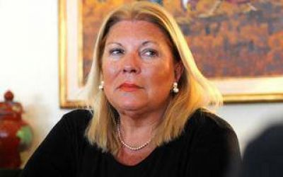 La Salada: Carrió ratificará en la Corte Bonaerense denuncia por complicidades