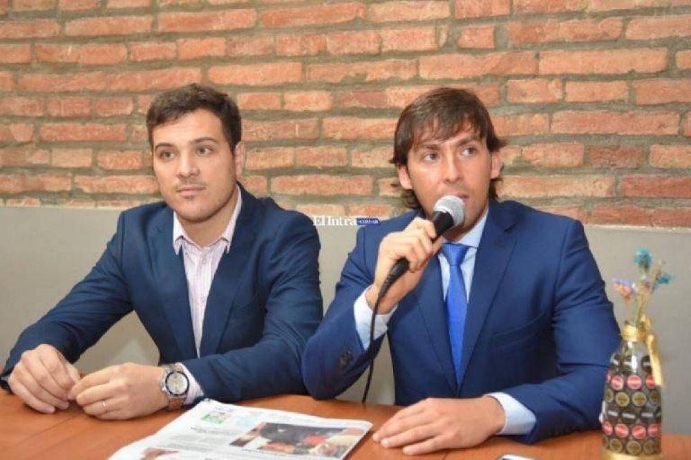 """Sierra: """"Con una bici le puedo ganar a Andrés Zottos"""""""