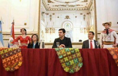 Salta y Paraguay afianzan su integración a través del turismo y la cultura