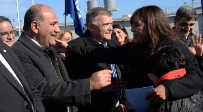 """Cano apuntó contra Manzur y Jaldo: """"Inauguran obras de otros como propias"""""""