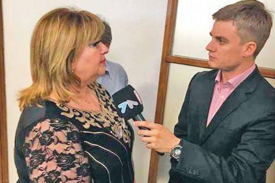 Llanos solicitó informe a Nación ante la posibilidad de un aumento en la edad jubilatoria