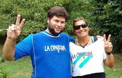 Los Nombres de La Campora Baradero en el frente Unidad Ciudadana