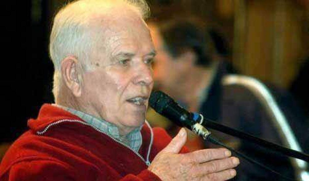 """Denuncian """"inacción judicial"""" en el caso Julio López"""
