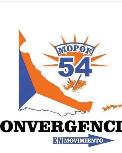 Ayala y De Marco la línea interna del MPF 'Convergencia en Movimiento'