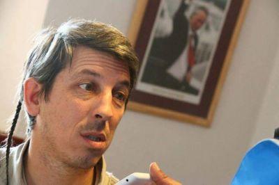 Un barilochense será candidato a diputado nacional por el Frente para la Victoria