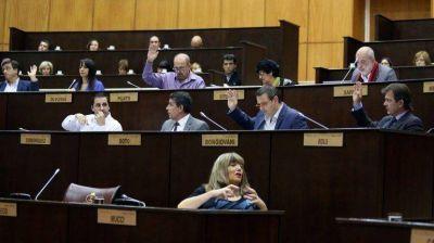 ATE fue a la Justicia contra 21 diputados por un convenio