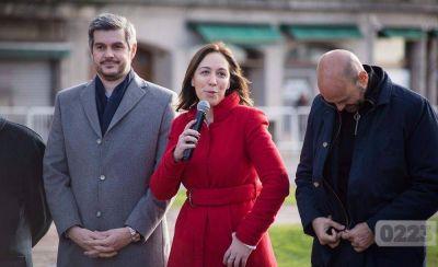 A pedido de Vidal, Cambiemos tendría lista única en Mar del Plata