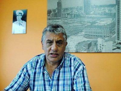 Sergio Medina (UTA): Hay otras necesidades como el sistema de salud o el de las calles