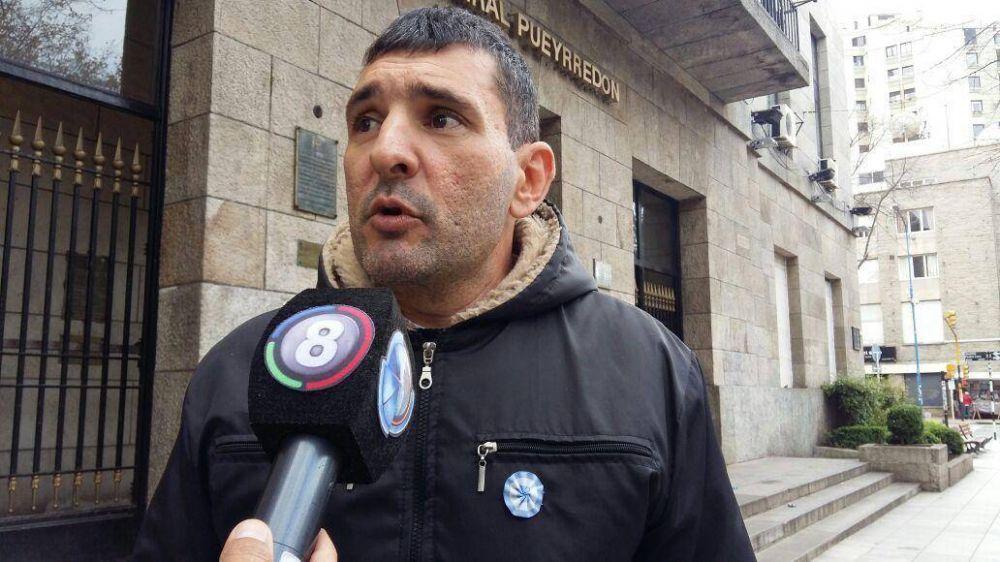 """[#HundimientoDelRepunte] Pablo Trueba: """"Los permisos de pesca no tienen nada que ver con el estado del barco"""""""