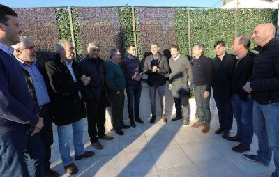 La gran preocupación de los intendentes que juegan con Randazzo: el Concejo Deliberante