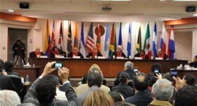La OEA rechazó al candidato de Macri a la CIDH cuestionado por organismos de DDHH