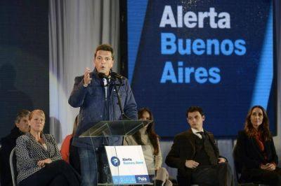 """Qué es y cómo funciona """"Alerta Buenos Aires"""" la herramienta de Massa para combatir la inseguridad"""
