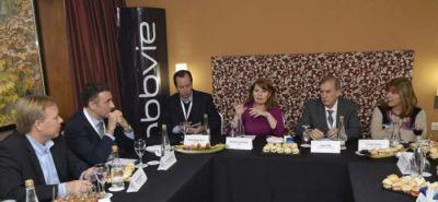 OSFE participó en el 4º Foro de Salud Sustentable