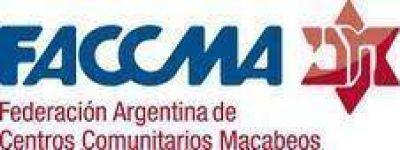 FACCMA: Juventud Macabea organizó encuentro íntimo con excombatiente de Malvinas