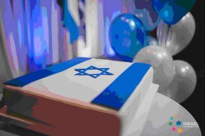 La Embajada de Israel en Argentina celebró el 69º aniversario de la independencia del Estado judío
