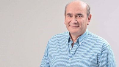Rivarola - Barrionuevo, la fórmula de recuperación del Peronismo