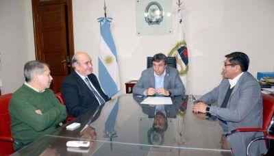 Convenio de cooperación entre la Unju y El Tribuno