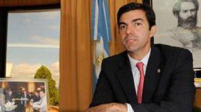 Urtubey presentará a los precandidatos a diputados nacionales del oficialismo