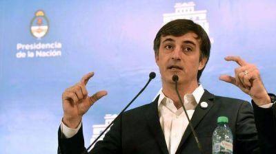 Esteban Bullrich será candidato a senador de Cambiemos en la Provincia
