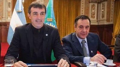 Alejandro Finocchiaro remplazará a Esteban Bullrich en el Ministerio de Educación