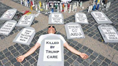 Nuevo embate contra el plan de salud de Obama