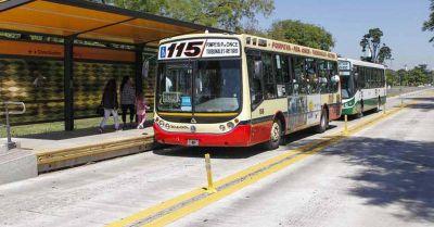El Metrobús traerá modificaciones en la avenida Luro