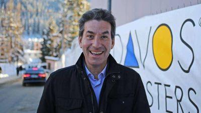 Andy Freire encabezará la lista de legisladores porteños del oficialismo