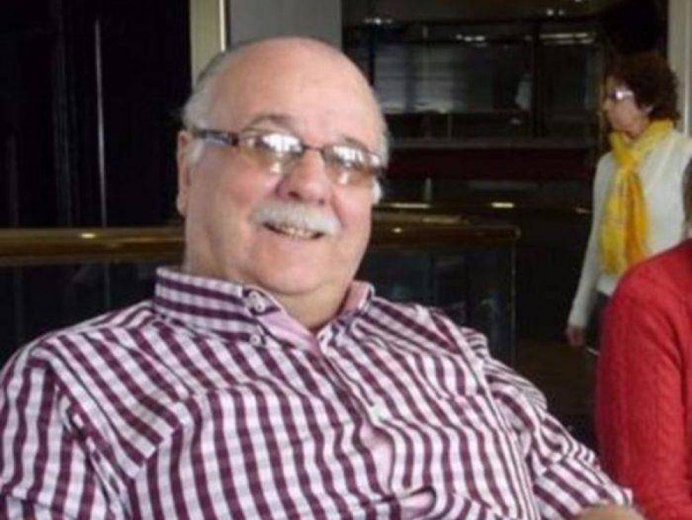 En Unidad Ciudadana, analizan encabezar con el exjuez Omar Bernat