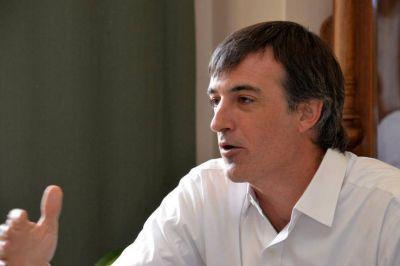 Confirman a Esteban Bullrich como primer candidato a senador nacional por la Provincia