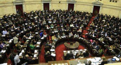Diputados nacionales entrerrianos también se negaron a revisar la suba de sus dietas