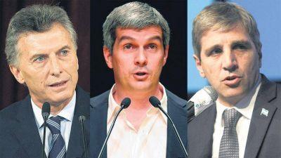 Macri sumó una nueva denuncia a su colección