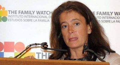 Mónica López Barahona defiende el nombramiento de no católicos en la Academia Pontificia de la Vida