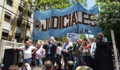 Otorgan aumento salarial del 10% a judiciales nacionales