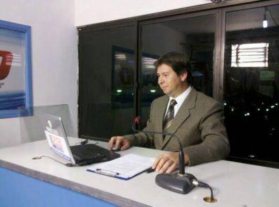 El oficialismo definió su lista de precandidatos para las PASO en General Alvarado