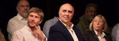 """Bonifatti va a presentar lista, que no quede duda"""