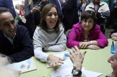 Confirmado: se bajó Manes y Ocaña encabezará la lista de Diputados nacionales de Cambiemos
