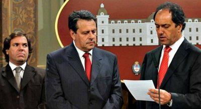 Alak y Albistur hicieron valer su relación con CFK y se sumaron al debate de la lista de unidad del cristinismo