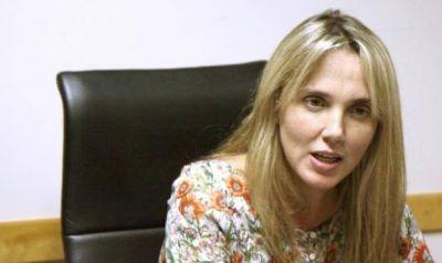 Gladys González encabezará la lista de senadores y Ocaña la de diputados