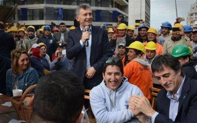 Con Ocaña y González, Cambiemos completó la lista de la provincia
