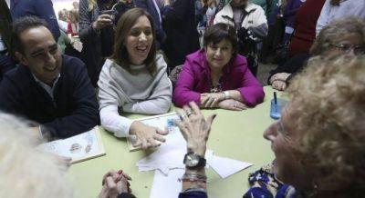Ocaña encabeza la lista de diputados de Cambiemos para polarizar con Cristina