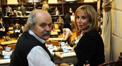 Dulce Granados confirmó que irá como candidata de Cristina en Ezeiza