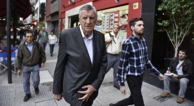 Gioja se bajó de la candidatura a senador y destrabó el acuerdo con Uñac