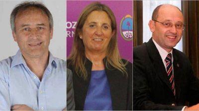 Los candidatos de Cambiemos en los distritos más grandes del interior