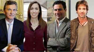 El ajedrez de Cambiemos en las listas locales en Buenos Aires