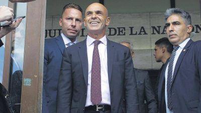 Un fallo a la medida del amigo de Macri